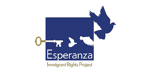 Esperanza Immigrant Rights Project