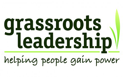 Grassroots Leadership (Liderazgo de Base)