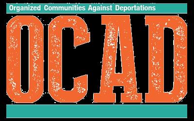 Organized Communities Against Deportation