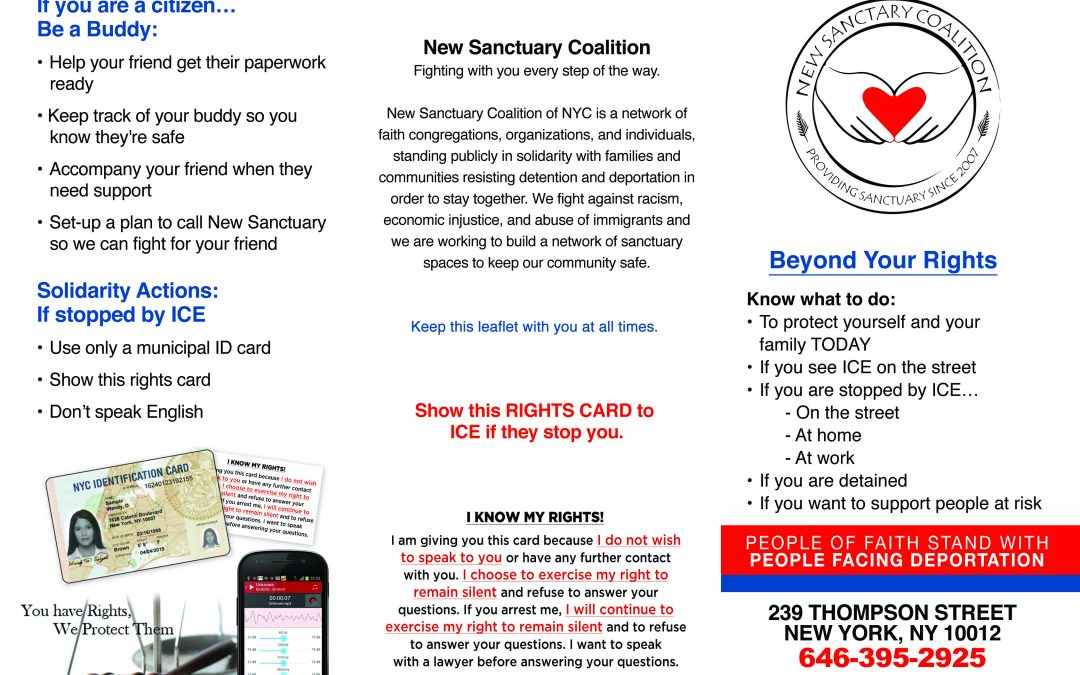 NSC Beyond Your Rights 1
