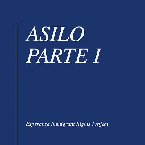 Power Point Explaining Asylum – Spanish