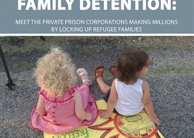 For-Profit Family Detention Report