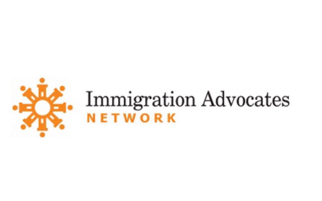 Immigration Advocates Network (Red de Defensores de Inmigración)